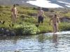 Порево  (Хибины 2005)