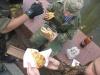 Угощение Марины (Урал 2007)