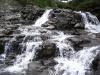 Водопад Красивый  (Хибины 2005)