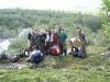 Лоси (Хибины 2005)
