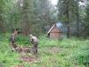 Дикий кордон (Урал 2007)